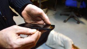 Hätätilanne, älypuhelin, sim-kortti