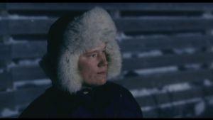 Andte Gaup-Juuso neaktá Sámi bojá -filmma váldorolla.