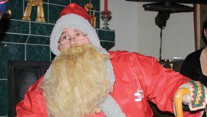 Kuvassa Matti Hautero ja kuva on Matti Hauteron kotiarkistosta.