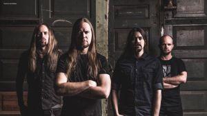 Insomnium-yhtyeen promokuva