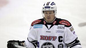 Petteri Nummelin kuvassa