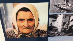 Lennart Meren dokumenttielokuvista kertova näyttely on avoinna Kouvolan pääkirjastossa