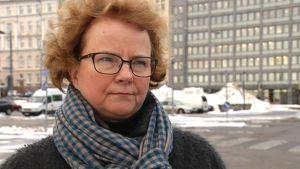 Laura Kolbe, Helsingin kaupunginvaltuutettu Kesk.