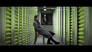 Petri Luukkaisen yhden miehen ihmiskokeesta kertova elokuva Tavarataivas sai ensi-iltansa vuoden 2013 alussa.