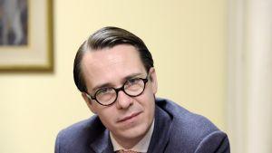 Carl Haglund.