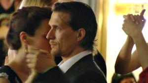 Argentiinalainen tango.