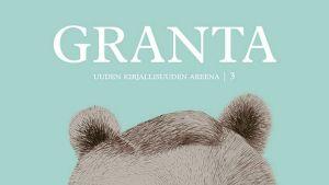 Granta 3 - kirjan kansi