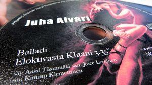 Juha Alvarin single