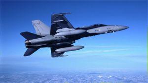Hornet-hävittäjä