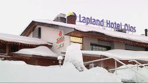 Lapland Hotels Olos Muoniossa