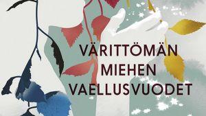 Haruki Murakami: Värittömän miehen vaellusvuodet -kirjan kansi