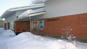 Pelkosenniemen kunnanvirasto