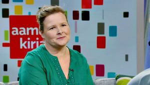 Liisa Rinne.