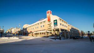 Hotelli Vaakuna, Rovaniemi