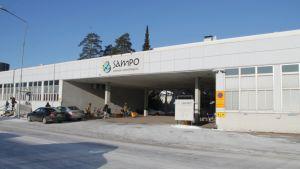 Saimaan ammattiopisto Sampo Lappeenranta