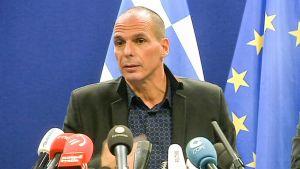 Giánis Varoufakis