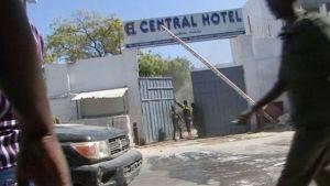 Mogadishu.