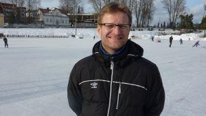 Mikkelin Kamppareiden kapteeni Kimmo Huotelin on henkisesti valmis välieriin.