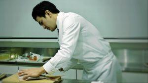 Naoyuki Yanagihara Yanagihara-kokkikoulusta.