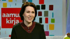 Tiina Laitila Kälvemark.
