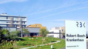 Robert Bosch -sairaala Stuttgartissa
