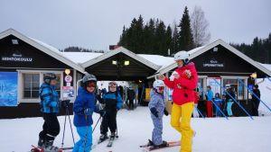 Kasurilan hiihtokeskus