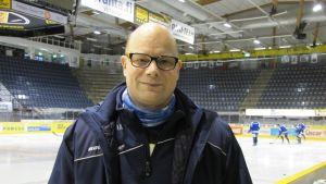 Risto Dufva kuvassa