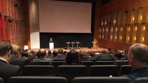 Arctic Business Forum Rovaniemi