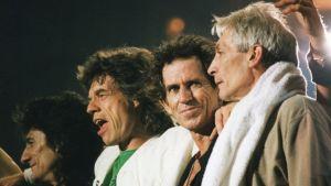 Rolling Stones -kuva Mark Haywardin kokoelmista