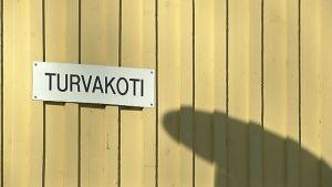 Ensi- ja turvakoti Jyväskylässä.