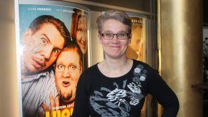 Savon Kinot oy:n toimitusjohtaja Sari Peltonen.JPG