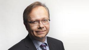 OP-Pohjolan pääekonomisti Reijo Heiskanen.