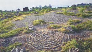 Jatulintarha, Stoskärr, Merenkurkun saaristo.