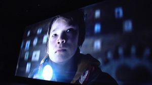 Vaasalainen Vöyrinkaupungin koulun oppilas Onni Tommila on pääosassa elokuvassa Big Game.