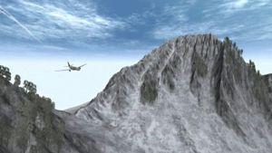 Animaatio koneturmasta