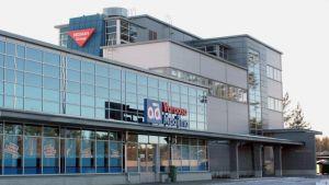 Broman Group Oy:n pääkonttori sijaitsee Joensuussa