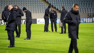 Juventus nurmi
