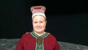 Tiina Sanila-Aikio