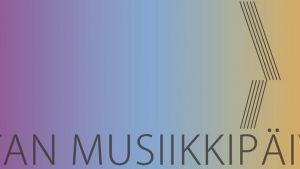 Hetan musiikkipäivien lippu
