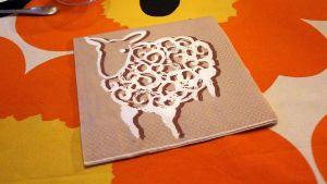 Lammas on pääsiäisen ykkösherkku.