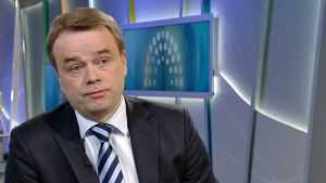 Janne Sankelo.