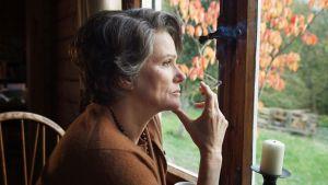 Kuva elokuvasta Hannah Arendt.