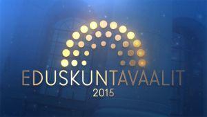 Eduskuntavaalit 2015