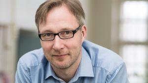 Vankilapsykologi Pertti Hakkarainen.
