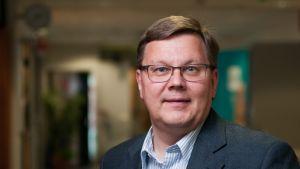 Pekka Niiranen.