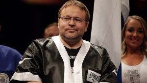 Pekka Mäki
