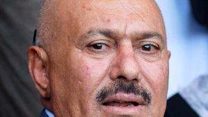 Ali Abdullah.