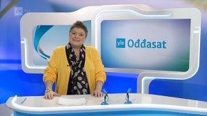 Yle Ođđasat