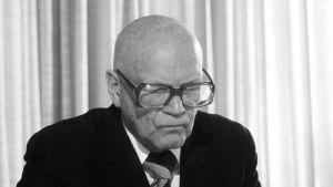Urho Kaleva Kekkonen