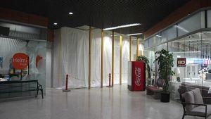 Nuorten elämänhallintaa varten rakennetaan palvelupiste Valtari-kauppakeskukseen Kouvolassa.